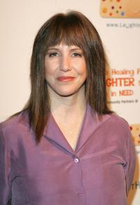 Laraine Newman at the Laughter Heals Foundation and Stockholm Kristall Vodka