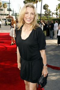 Tatum O'Neal at the premiere of