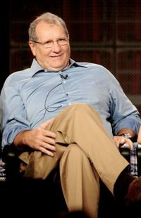 Ed O'Neill at the ABC Network portion of the 2009 Summer Television Critics Association Press Tour.