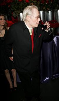 Peter O'Toole at the gala screening of
