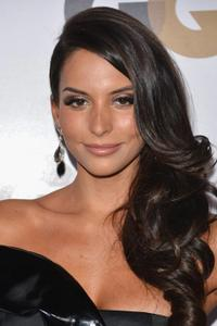 Genesis Rodriguez at the GQ Men Of The Year party in California.