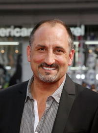 Michael Papajohn at the premiere of