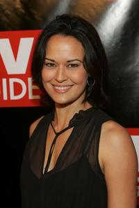 Sydney Penny at the TV Guide's Launch of New Magazine at Home & Guest House.