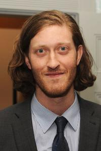 Samuel Roukin at the after party of
