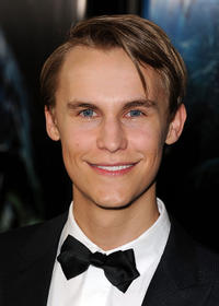 Rhys Wakefield at the California premiere of