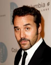 Jeremy Piven at the 5th annual Columbia College Chicago Impact Awards 2007.