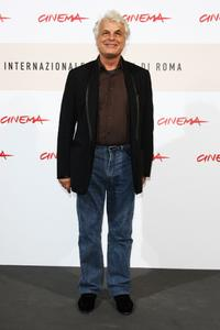 Michele Placido at the photocall of