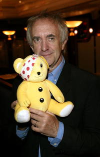 Jonathan Pryce at the opening night of