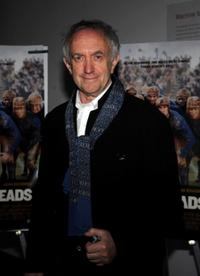 Jonathan Pryce at the special screening of