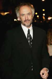 Jonathan Pryce at the London premiere and Press Night for the new stage musical adaptation of