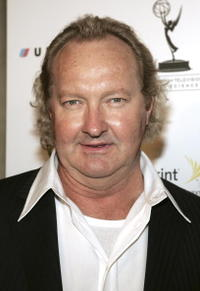 Randy Quaid at the Emmy Nominee Reception for Outstanding Talent.