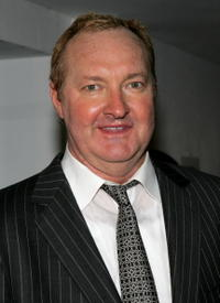 Randy Quaid at the opening night of