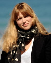 Lea Seydoux at the photocall of