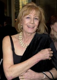 Vanessa Redgrave at the Film Society of Lincoln Center's tribute to Jane Fonda.