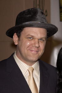 John C. Reilly at the 8th Annual Critics' Choice Awards in Beverly Hills.