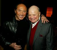 Don Rickles at the premiere for