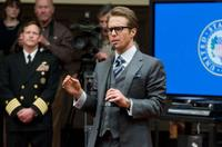 Sam Rockwell as Justin Hammer in