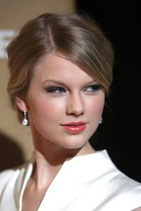 Taylor Swift at the Second Annual