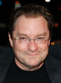 Stephen Root at the premiere of New Line Cinema's
