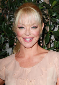 Charlotte Ross at the 1st Annual Diamonds Not Fur Gala To Benefit SPCALA in California.