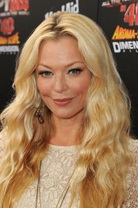 Charlotte Ross at the California premiere of