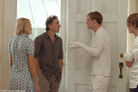 Naomi Watts as Anna, Tim Roth as George, Michael Pitt as Paul and Brady Corbet as Peter in