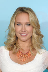 Anna Camp at the Fox 2012 Programming Presentation Post-Show party in New York.