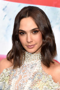 Gal Gadot at the New York premiere of