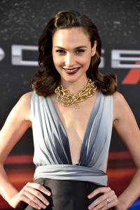 Gal Gadot at the California premiere of