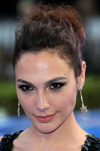 Gal Gadot at the world premiere of