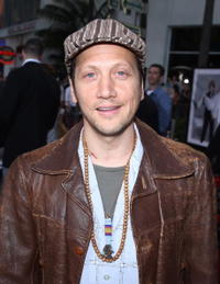 Rob Schneider at the Universal City premiere of