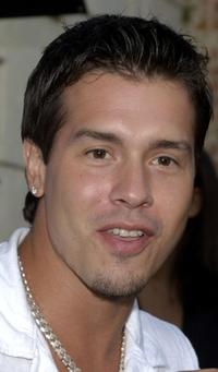 Jon Seda at the California premiere of