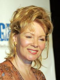 Jean Smart at the Legends Celebrity Invitational Charity Poker Tournament.
