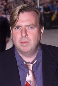 Timothy Spall at the premiere of
