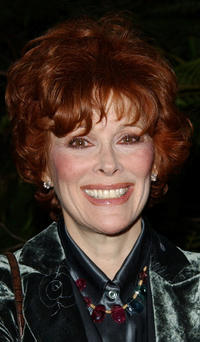 Jill St. John at the