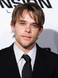 Nick Stahl at the premiere of