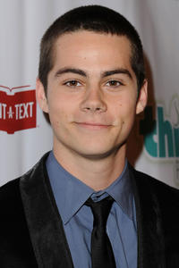 Dylan O'Brien at the 2nd Annual Thirst Project Gala in California.