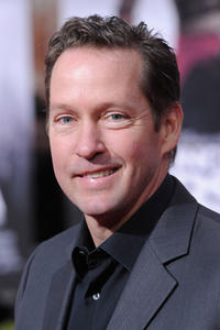 D.B. Sweeney at the