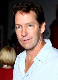 D.B. Sweeney at the premiere of