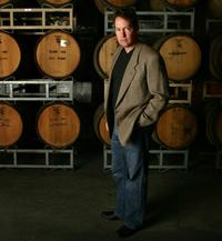 D.B. Sweeney at the 10th Annual Sonoma Valley Film Festival Gala.
