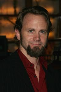 Lee Tergesen at the after party of the New York opening night of