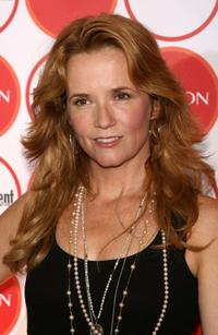 Lea Thompson at the 4th Annual Pre-Emmy Party.
