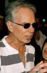 Billy Bob Thornton at the Hollywood premiere of