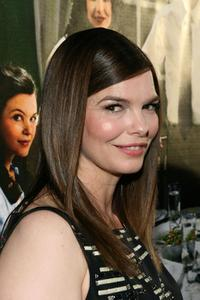 Jeanne Tripplehorn at the premiere of HBO's