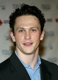 Jonathan Tucker at the 2005 DVD Exclusive Awards.