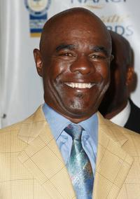 Glynn Turman at the 19th NAACP Theatre Awards.
