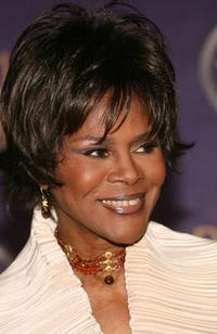 Cicely Tyson at the Film Life's 2006 Black Movie Awards.