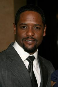 Blair Underwood at the 22nd Annual American Cinematheque Award presentation.