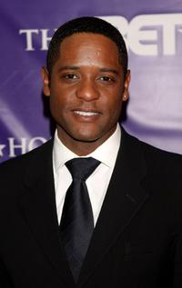 Blair Underwood at the BET Honors.