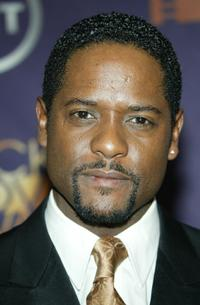 Blair Underwood at the 2005 Black Movie Awards.